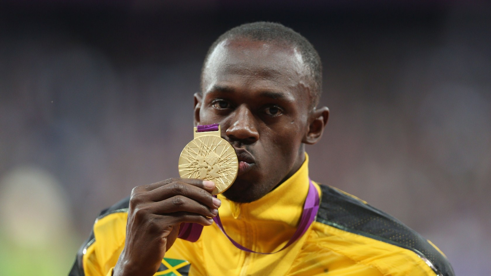 Usain Bolt Supports Jamaicas New Drug Testing Policy