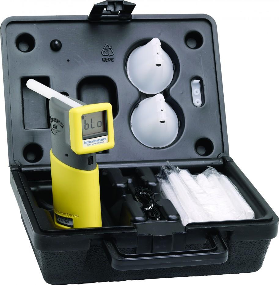 Matrix Diagnostics Intoximeter Instrument Kit
