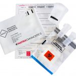 Urine Workplace Laboratory Collection Kit