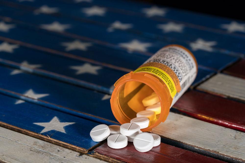 Coronavirus crisis not helping as opioid epidemic rages on