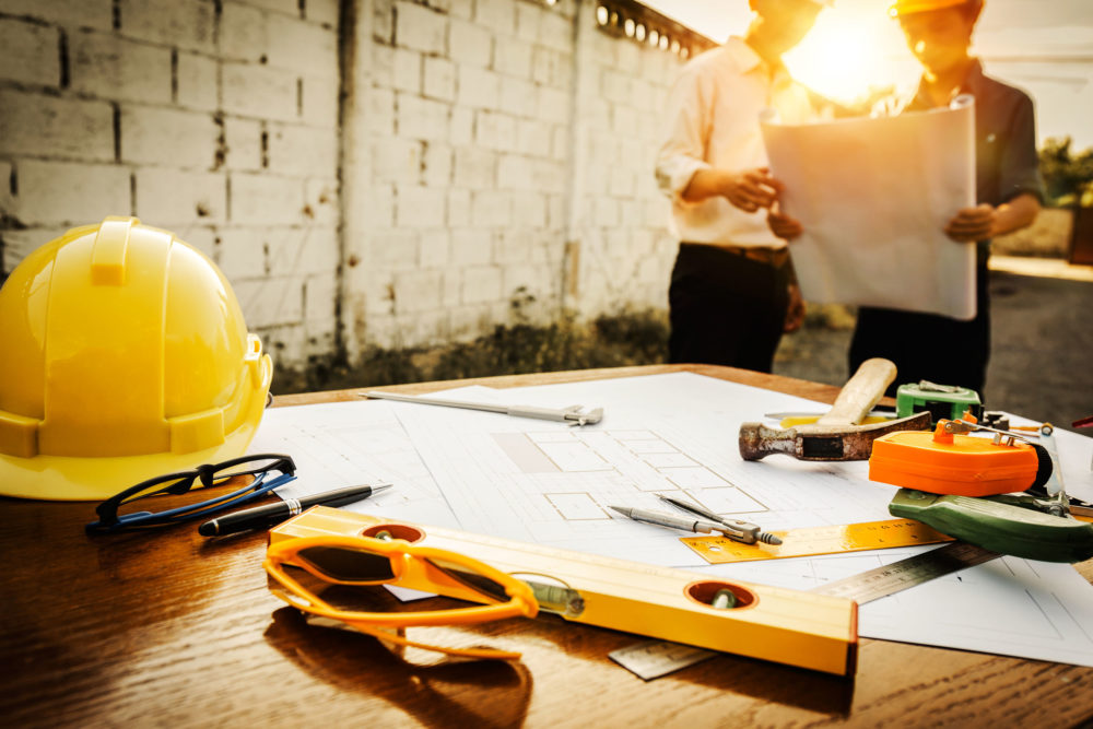 Staying safe in construction - drug and alcohol testing